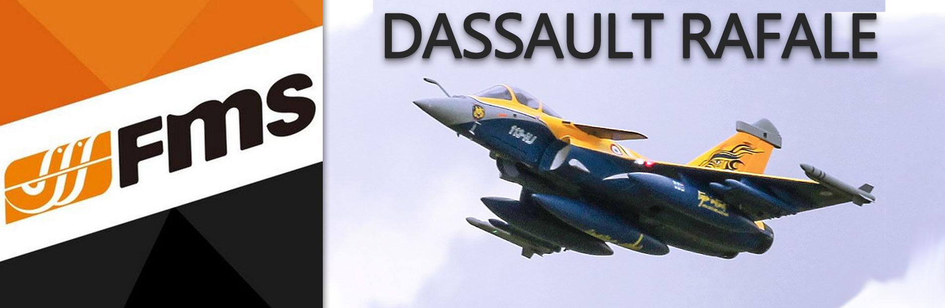 dassault rafale banner