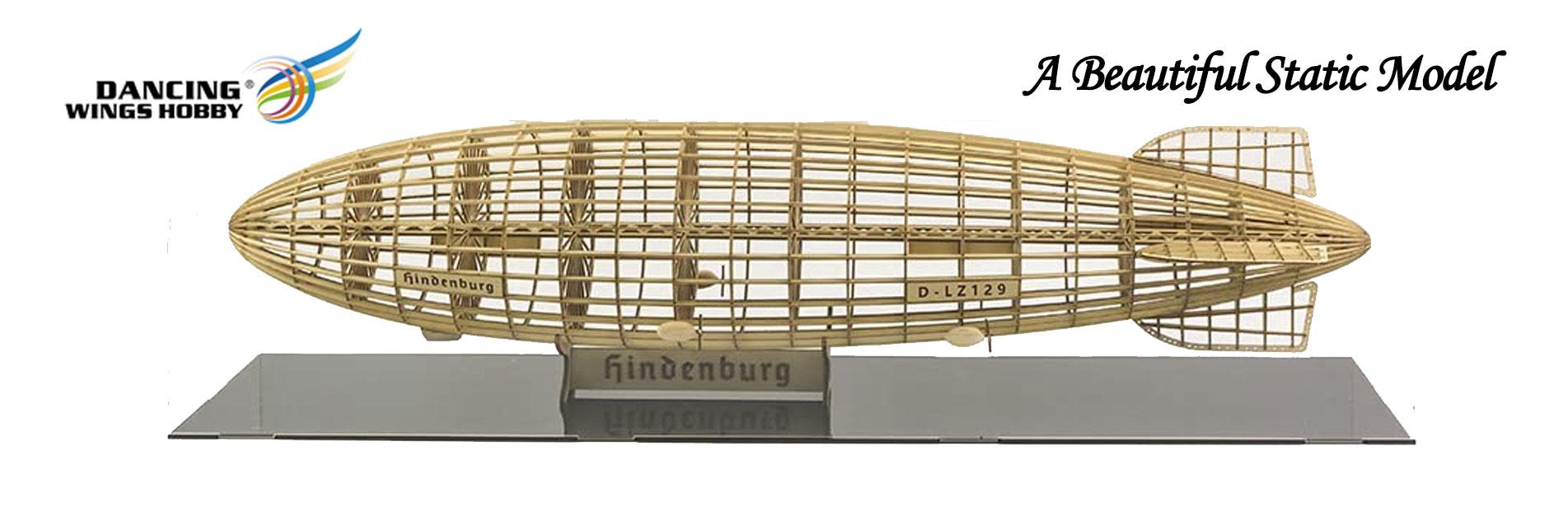 hindenburg banner