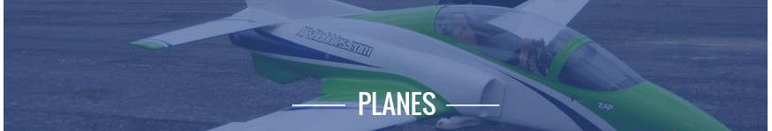 Planes Gliders
