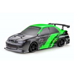 Absima 1:10 EP Touring Car ATC 2.4 4WD RTR (12204)