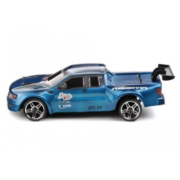 Absima Pickup Truck 1:10 Blue ATC3.4 4WD RTR (12221)