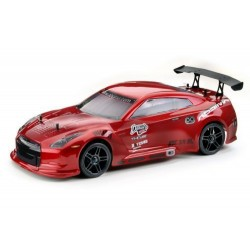 ABSIMA Nissan GT-R 1/10 ATC3.4BL 4WD Brushless RTR (12241)