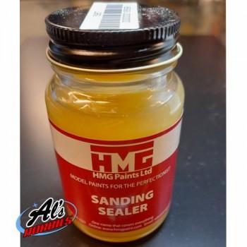 HMG Sanding Sealer (60ml Jar) (5957)
