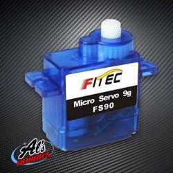 ALSZONE FiTec FS90 9-gram Micro Servo (ALS190867)