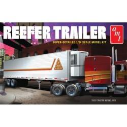 AMT Reefer Semi Trailer 1/25 (AMT1170)