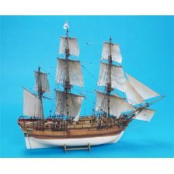 Billing Boats Bounty Kit (B492C)
