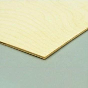 """Birch Ply 1/32 x 12 x 36"""" (0.8 x 300 x 900mm) (PW203)"""