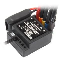 REEDY BLACKBOX 800Z ZERO TIMING ESC (AS27002)
