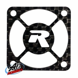 REEDY CARBON FIBRE FAN GUARD 30x30mm (AS27036)