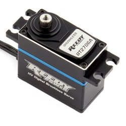 REEDY R2706A DIGITAL HV BRUSHLESS COMPETITION SERVO (AS27115)