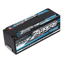 REEDY ZAPPERS SG3 6400MAH HV 115C 15.2V 4S LIPO BATTERY (AS27353)