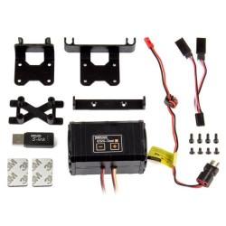 ASSOCIATED ESS-DUAL+ ENGINE SOUND SYSTEM (AS29263)