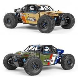TEAM ASSOCIATED AE QUALIFIER SERIES NOMAD DB8 RTR 1/8TH EP BUGGY (AS80941)