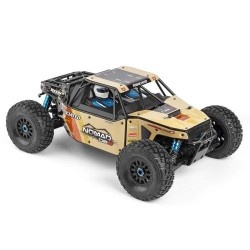 TEAM ASSOCIATED NOMAD DB8 BODY TAN (AS89607)