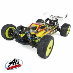 TEAM ASSOCIATED B74.1D TEAM KIT (AS90028)