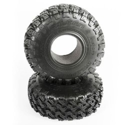 AXIAL 2.2 FALKEN WILDPEAK M/T R35 COMPOUND (2) (AX31077)