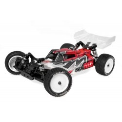 CORALLY SBX410 4WD RACING BUGGY KIT (C-00140)