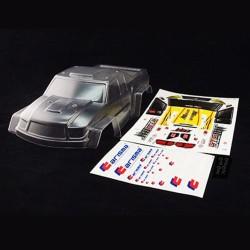 CARISMA GT24TR Truggy Body CA15687