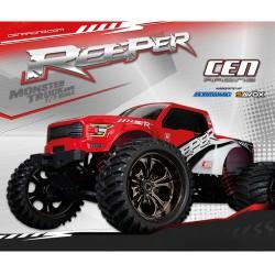 CEN RACING REEPER 1/7 RTR MONSTER TRUCK (CEN9518)