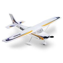 DYNAM SCOUT TRAINER RC Plane 980MM RTF with 6-AXIS/ABS GYRO (DYN8924V2-SRTF)