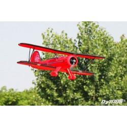 DYNAM WACO YMF-5D RED V2 1270mm PNP (DYN8952V2R)