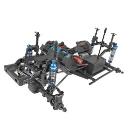 ELEMENT RC ENDURO TRAIL TRUCK BUILDERS KIT (EL40102)