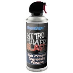 Fastrax Nitro Power Blast Cleaner Spray (FAST02N)