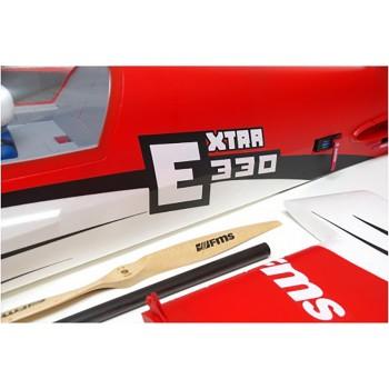 FMS 2000MM EXTRA 3300 ARTF w/o TX/RX/BATT (FMS109P)