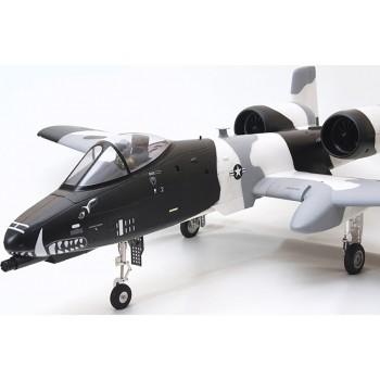FMS 1500mm A-10 WARTHOG TWIN V2 70MM EDF w/o TX/RX/BATT (FMS113-REF)