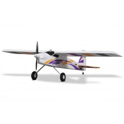 FMS 1220MM SUPER EZ TRAINER V4 RTF W/FLOATS & REFLEX GYRO (FMS122RF)
