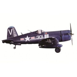 FMS 1700mm F4U CORSAIR V3 PNP With REFLEX (FMS130P-REF)