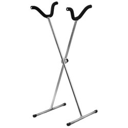 FMS AIRPLANE STAND V2 SILVER (FMSA007S)