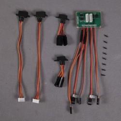 FMS/ROC HOBBY MULTI-CONNECTOR SYSTEM (FMSCON004) (FMSCON004)
