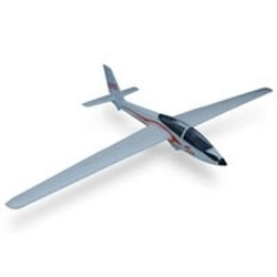 FMS Fox Glider ARTF 2320mm Span W/O TX/RX/Battery (FS0103)