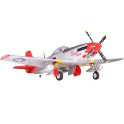 FMS 1700MM P-51 MUSTANG RED TAIL ARTF W/O TX/RX/BATT (FS0144R)