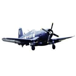 FMS 1700mm F4U CORSAIR BLUE ARTF WARBIRD w/o TX/RX/BATT  (FS0148B)
