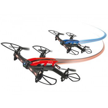 FTX SKYFLASH RACING DRONE SET w/GOGGLES WIDE 720P OBSTACLES (FTX0500)