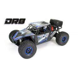 FTX DR8 1/8th Desert Racer 4S-6S RTR BLUE (FTX5495B)