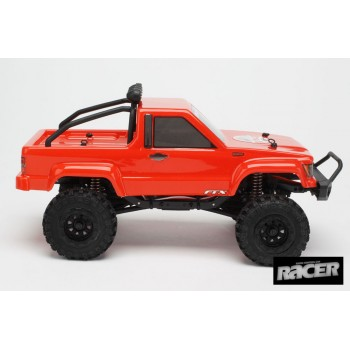 FTX OUTBACK MINI 1 24 TRAIL READY-TO-RUN RED With Lipo (FTX5502R-L)