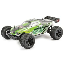 FTX SURGE 1/12 BRUSHED TRUGGY READY-RO-RUN (GREEN) (FTX5514G)