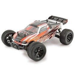 FTX SURGE 1/12 BRUSHED TRUGGY READY-RO-RUN (ORANGE) (FTX5514O)