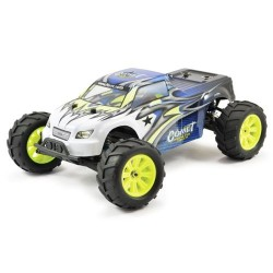 FTX COMET 1/12 BRUSHED MONSTER TRUCK 2WD READY-TO-RUN (FTX5517)