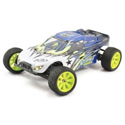 FTX COMET 1/12 BRUSHED TRUGGY 2WD READY-TO-RUN (FTX5518)