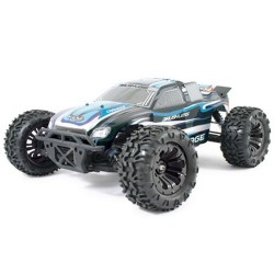 FTX CARNAGE 1/10 BRUSHLESS TRUCK 4WD RTR W/LIPO and CHARGER  (FTX5543)