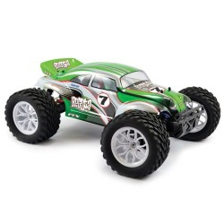 FTX Bugsta 1/10th Scale 4WD Brushless Off-Road Buggy RTR (FTX5545)