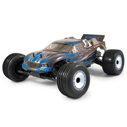 FTX SIEGE 1/10TH 2WD RTR BRUSHED TRUGGY BLUE (FTX5554B)