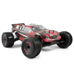 FTX Siege 1/10th 2WD Brushed Truggy RTR with 2.4Ghz Radio (FTX5554R)