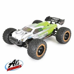 FTX RC Tracer Truggy Green RTR (FTX5577G)