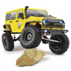 FTX OUTBACK FURY 4X4 RTR 1 10 TRAIL CRAWLER (FTX5579)