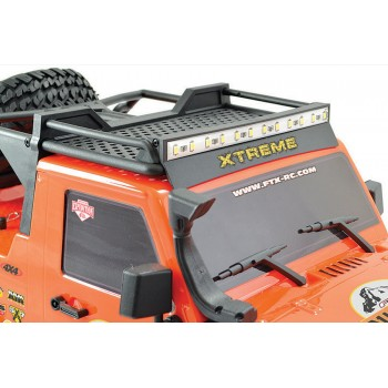 FTX OUTBACK FURY XTREME 4X4 TRAIL CRAWLER ROLLER (FTX5583)